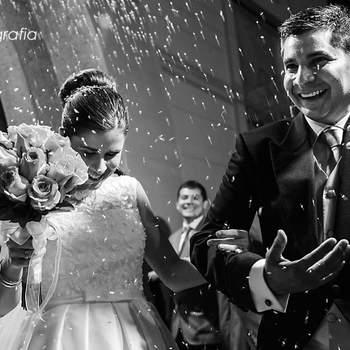 Créditos: Franz Zarate Wedding Photographer