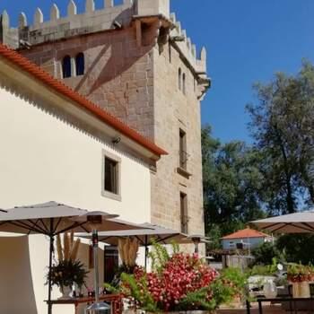 Torre de Gomariz
