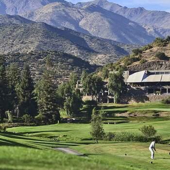Créditos: Valle Escondido Golf & Country Club