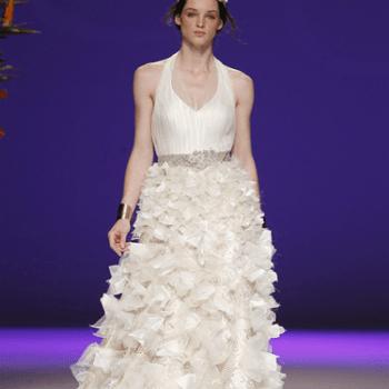 Crédit photo: Barcelona Bridal Week