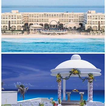 Credits: Casamagna Marriott Cancún Resort - Messico