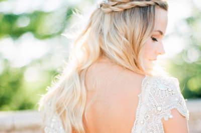 20 peinados DIY para lucir hermosa y hacerlos tú misma. ¡Fácil y sencillo, te verás perfecta!