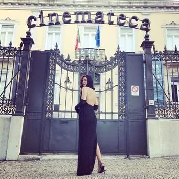 Inês Castelo Branco | Foto via IG @inescastelbranco