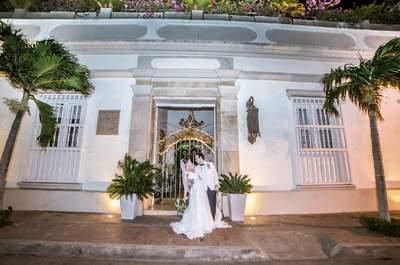 5 hoteles con encanto para tu luna de miel en Cartagena