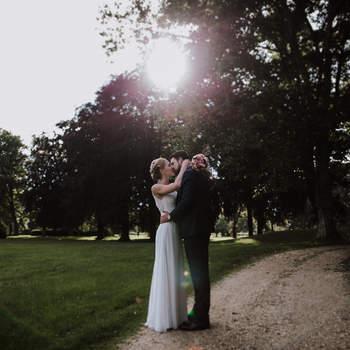 Foto: Sven Hebbinghaus Fotografie, Hochzeit von Henni & Simon