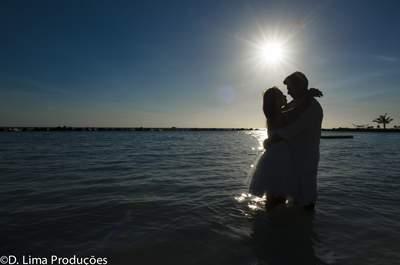 Como contratar o melhor fotógrafo para o seu casamento? 5 dicas da D.Lima Produções