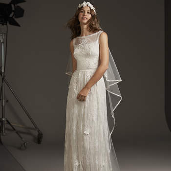 Titania, Cruise Collection Pronovias 2020