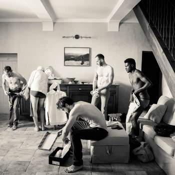 Photo : Bel Air Photographie