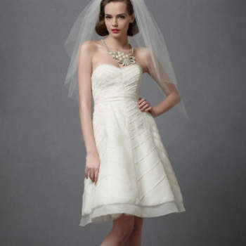 Lively Chevron Dress, 800$ www.bhldn.com