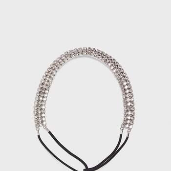 Cerchietto elastico Zara