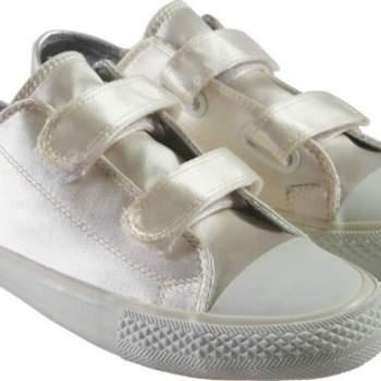Chaussures de cérémonie Sam pour petit garçon. Crédit photo: Princesse d'un jour