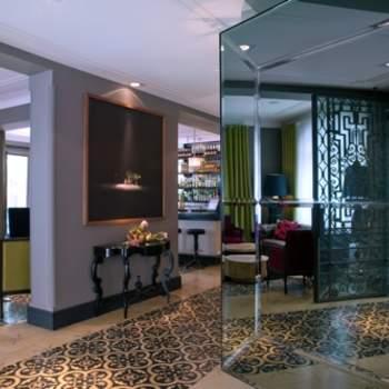 Foto Hotel Brick