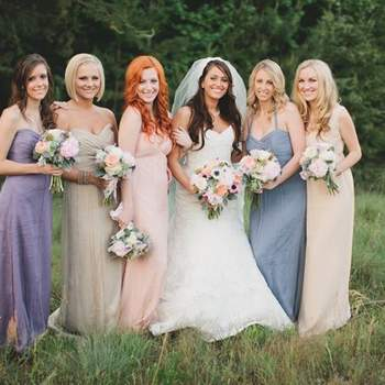 Foto Amsale Bridesmaids Facebook