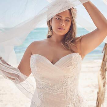 Rebecca Ingram, Modelo Georgia