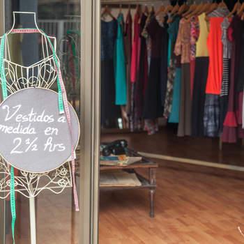 Vestidos disponibles en Chile.