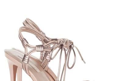 Buty ślubne od Pura Lopez 2017. Zamarzysz o tych butach na Twój ślub.