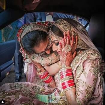 Emotional Wedding Moments!