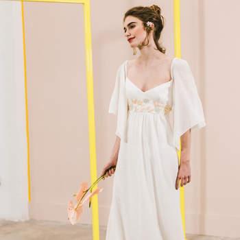 30 Robes De Mariee Pour Femmes Enceintes
