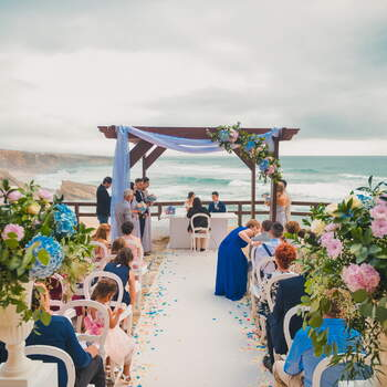 Créditos: About Events - Portugal wedding planners