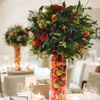 Credits: Weddings by Nicola & Glen