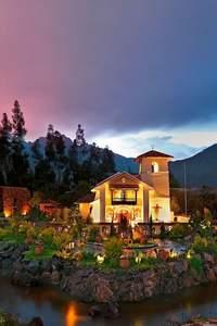 Los mejores hoteles de matrimonio en Cusco