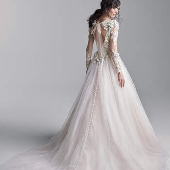 Vestidos de novia Sottero and Midgley otoño 2020