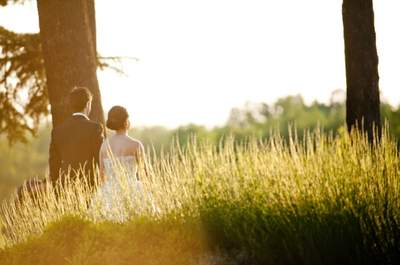 The White Rose Wedding: Italian Luxury Wedding Planning