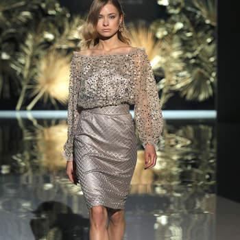 Cabotine. Credits: Barcelona Bridal Fashion Week