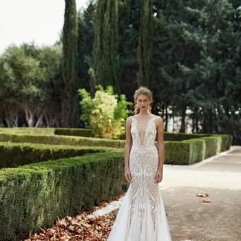 Vestido G-212 | GALA Collection No. 7. Credits: Galia Lahav