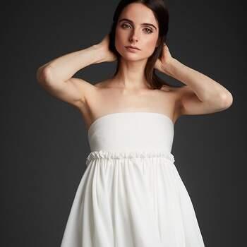 Créditos: Sophie et Voilà | Modelo do vestido: Celia