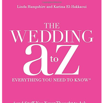 Si de plano estás perdida en todo lo que tiene que ver con el mundo de las bodas, esta, sin duda alguna, será una excelente adquisición.
