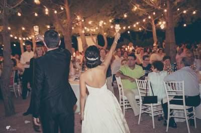 Cómo elegir la mejor música para tu boda, ¡dale al play y disfruta!