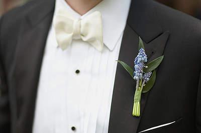 Speciale sposo: papillon o cravatta?