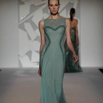 Foto: Abed Mahfouz @ Alta Roma Fashion Week