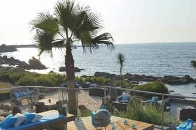 Domaine de Lagnonu : Célébrez votre mariage dans une villa de luxe en Corse