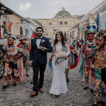 Wedding planner/creator: Fenny Torres | Photographer: David Gallegos