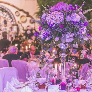 Dayanna & Dewayne's Wedding
