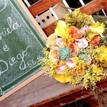 Foto: Kis Decorações Flores