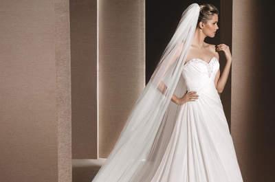 60 magnifiques robes de mariées signées La Sposa pour 2016 !