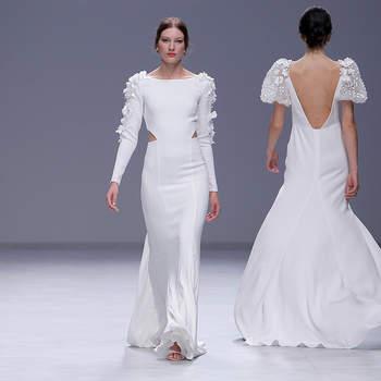 Créditos: Beba's Closet | Barcelona Bridal Fashion Week