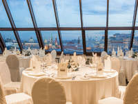 TOP12 отелей для свадьбы в Москве
