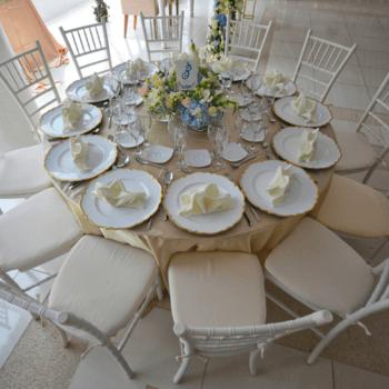 Foto:  Amelia Ávila Wedding & Event Planner
