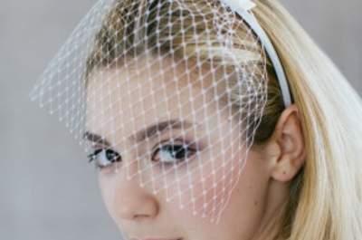 Besondere Braut-Accessoires: Die bezaubernde Kollektion 2013 von BelleJulie