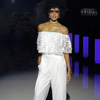 Créditos: Marylise by Rembo Styling, Barcelona Bridal Fashion Week