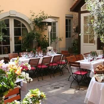 Wirtshaus zum Nepomuk & Hotel zur Alten Brücke Heidelberg
