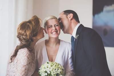 Come organizzare un matrimonio senza stress in 365 giorni? Segui i 100 passi!