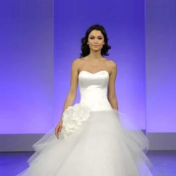 Robe de mariée modèle Gardenia