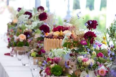 Wedding Club Napoli, benvenuti al sud tra i fiori d'arancio