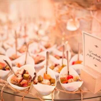 Foto: Fabián Gómez Cocina y Eventos