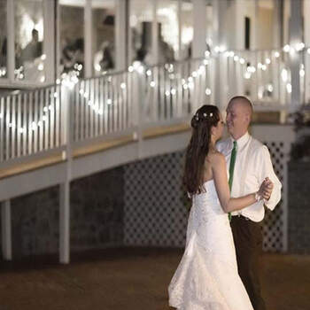 Luces decorativas de amor 100 unidades - The Wedding Shop